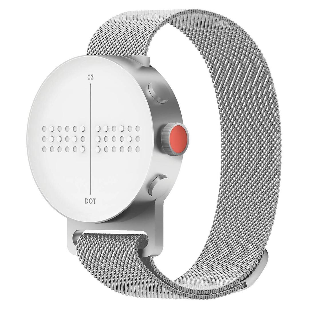 ساعت مچی دات واچ مدل Dot Smart Watch