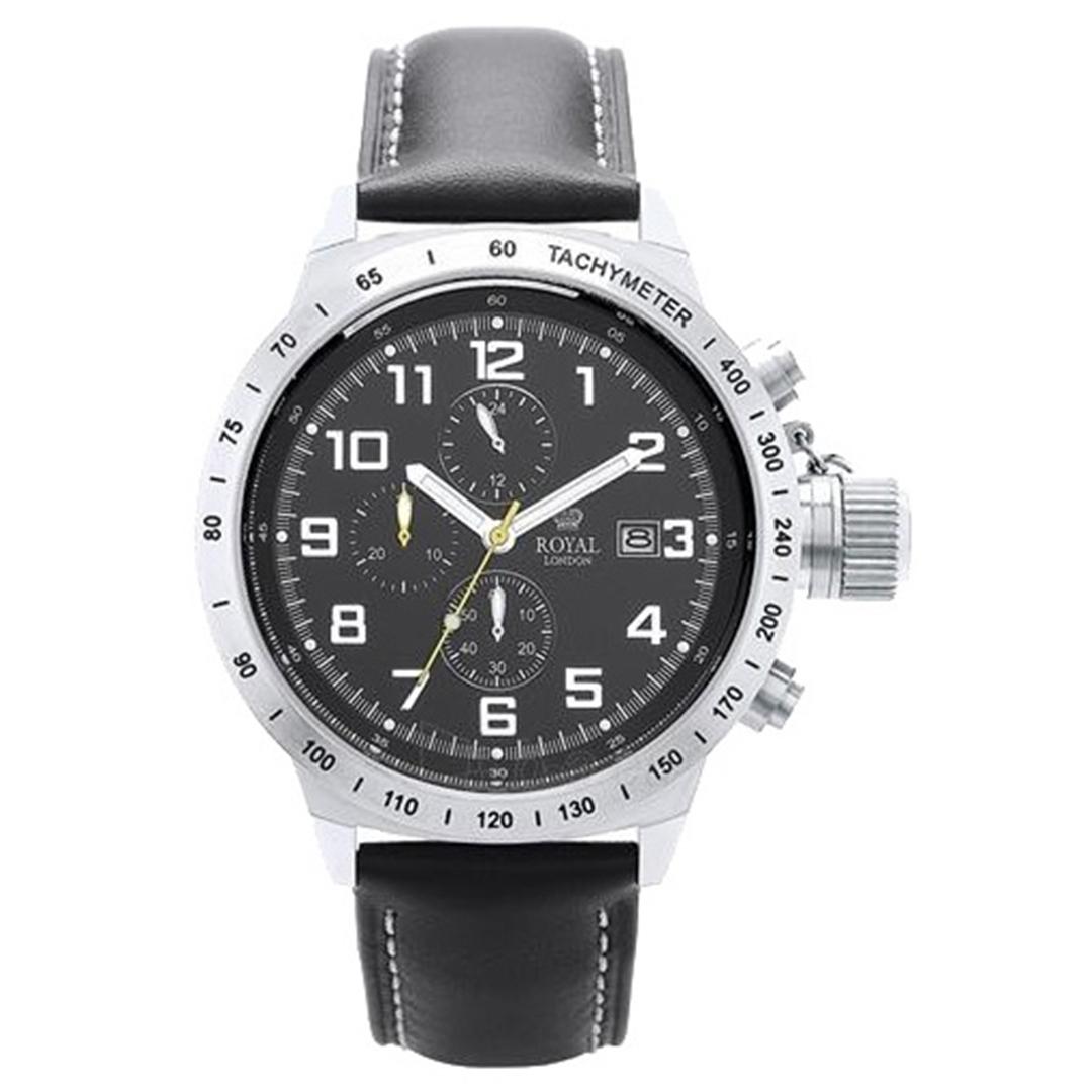 ساعت مچی رویال لندن مدل 41252-01