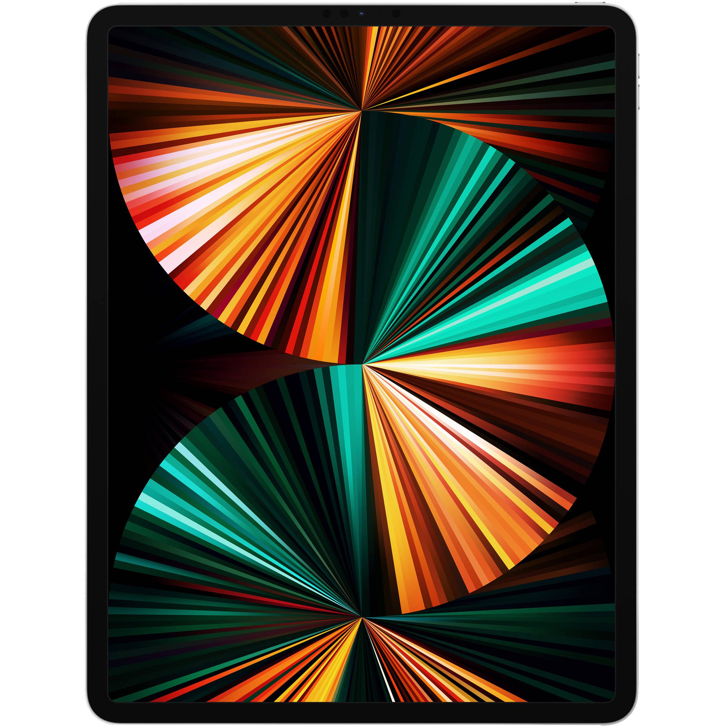 تبلت اپل مدل iPad Pro 12.9 inch 2021 WiFi ظرفیت یک ترابایت