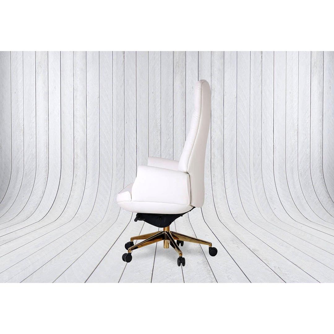 صندلی مدیریتی رویال گلدسیت