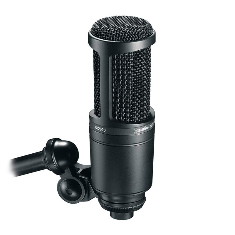 میکروفون Audio-Technica AT2020