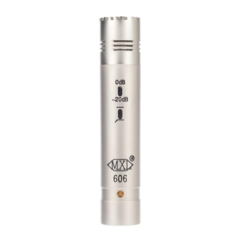 میکروفون MXL 606