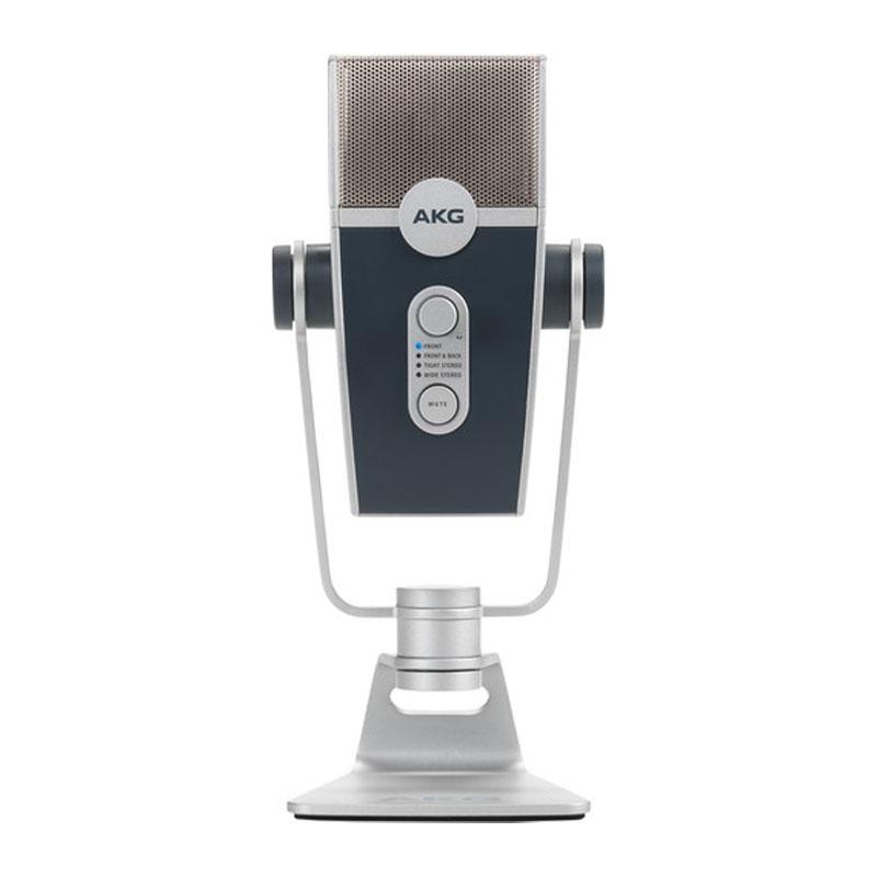 میکروفون AKG Lyra USB Microphone