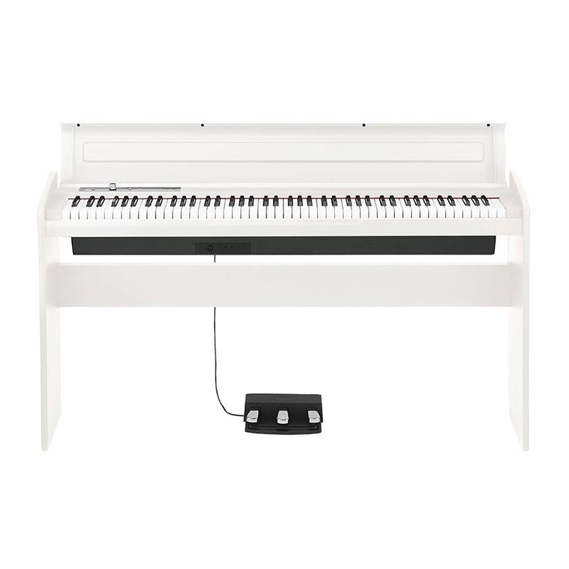 پیانو دیجیتال KORG LP-180-WH