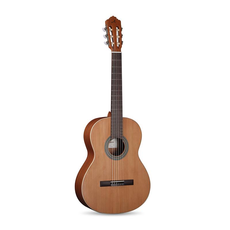 گیتار کلاسیک Almansa Nature 400