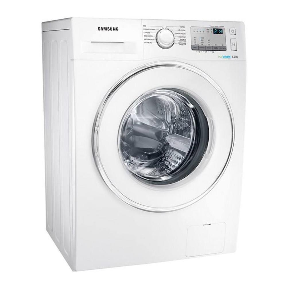 ماشین لباسشویی سامسونگ مدل Q1256 ظرفیت 8 کیلوگرم
