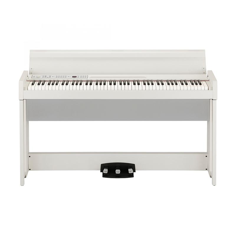 پیانو دیجیتال KORG C1 Air WH