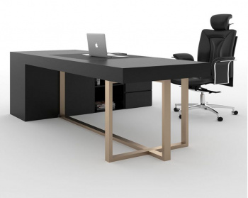 میز مدیریتی فرم فضا مدل کروز