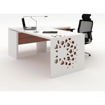 میز مدیریتی فرم و فضا مدل اکسپلود