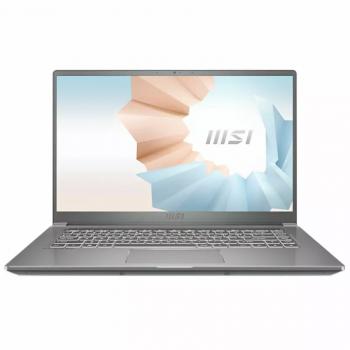 لپ تاپ ام اس آی MSI MODERN 15 A10RBS i3/8GB/512 SSD/2GB