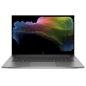 لپ تاپ اچ پی 15.6 اینچی مدل HP Zbook Create G7 i7/16GB/2TB SSD/8GB