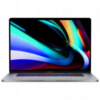لپ تاپ اپل مک بوک پرو مدل MVVK2 2019 i9/16GB/1TB SSD/4GB