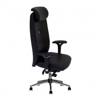 صندلی مدیریتی مدل sm910 نیلپر