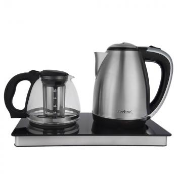 چای ساز تکنو مدل 985
