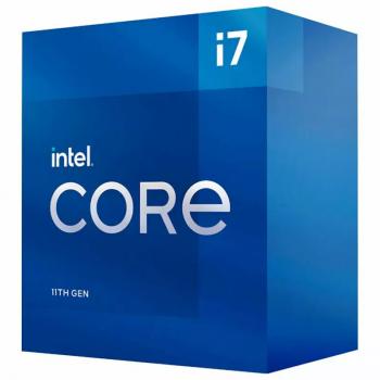 پردازنده اینتل Intel Core i7 11700 Rocket Lake