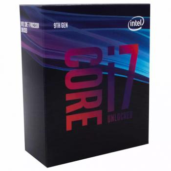پردازنده اینتل Intel Core i7 9700K Coffee Lake