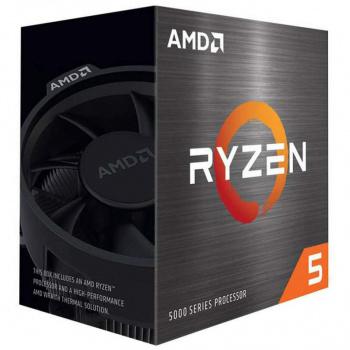 پردازنده ای ام دی AMD Ryzen 5 5600X