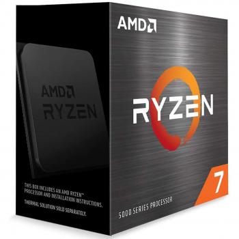 پردازنده ای ام دی AMD Ryzen 7 5800X
