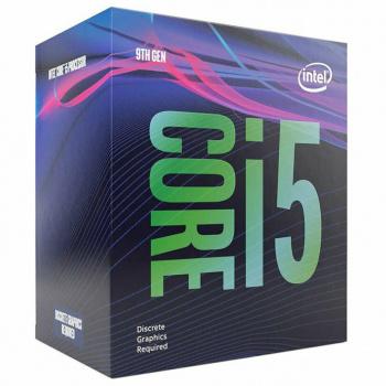 پردازنده اینتل Intel Core i5 9400F Coffee Lake