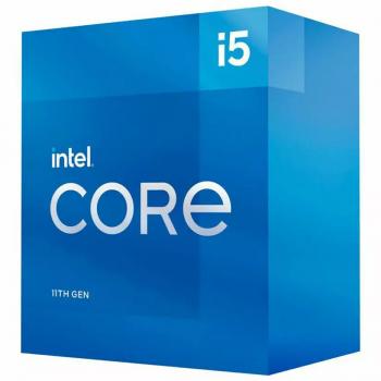 پردازنده اینتل Intel Core i5 11400 Rocket Lake