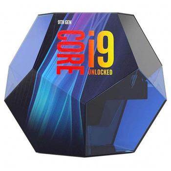 پردازنده اینتل Intel Core i9 9900K Coffee Lake