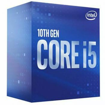 پردازنده اینتل Intel Core i5 10400F Comet Lake